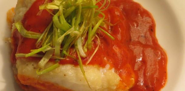 presentacion salsa