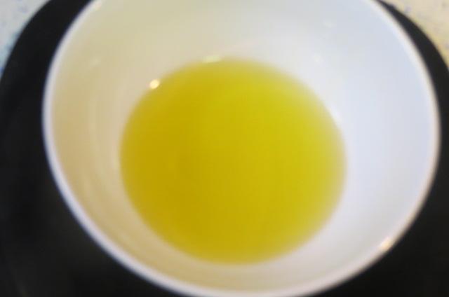 aceite para realizar la salsa