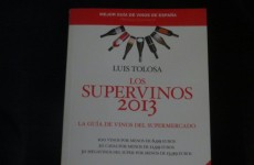 Los Supervinos 2013