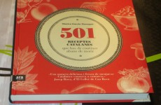 llibre 501 receptes catalanes