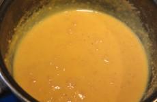 salsa de foie mi cuit