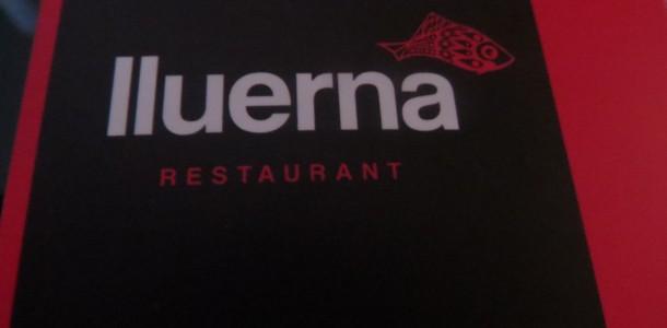 Restaurante Lluerna