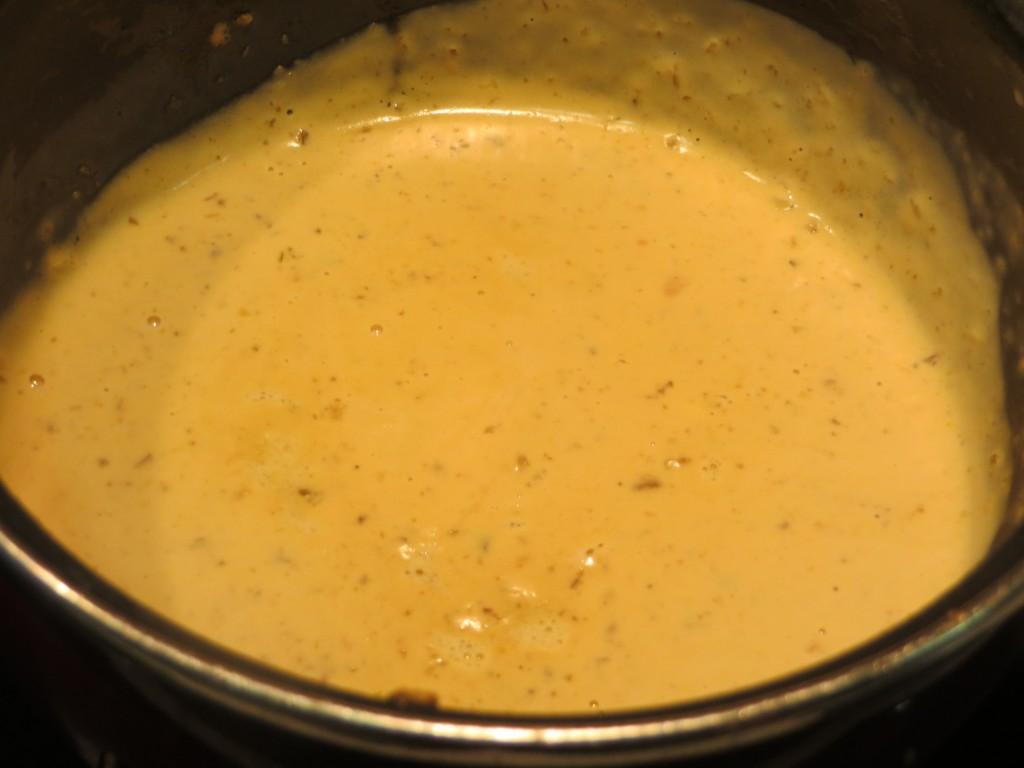 crema de foie micuit