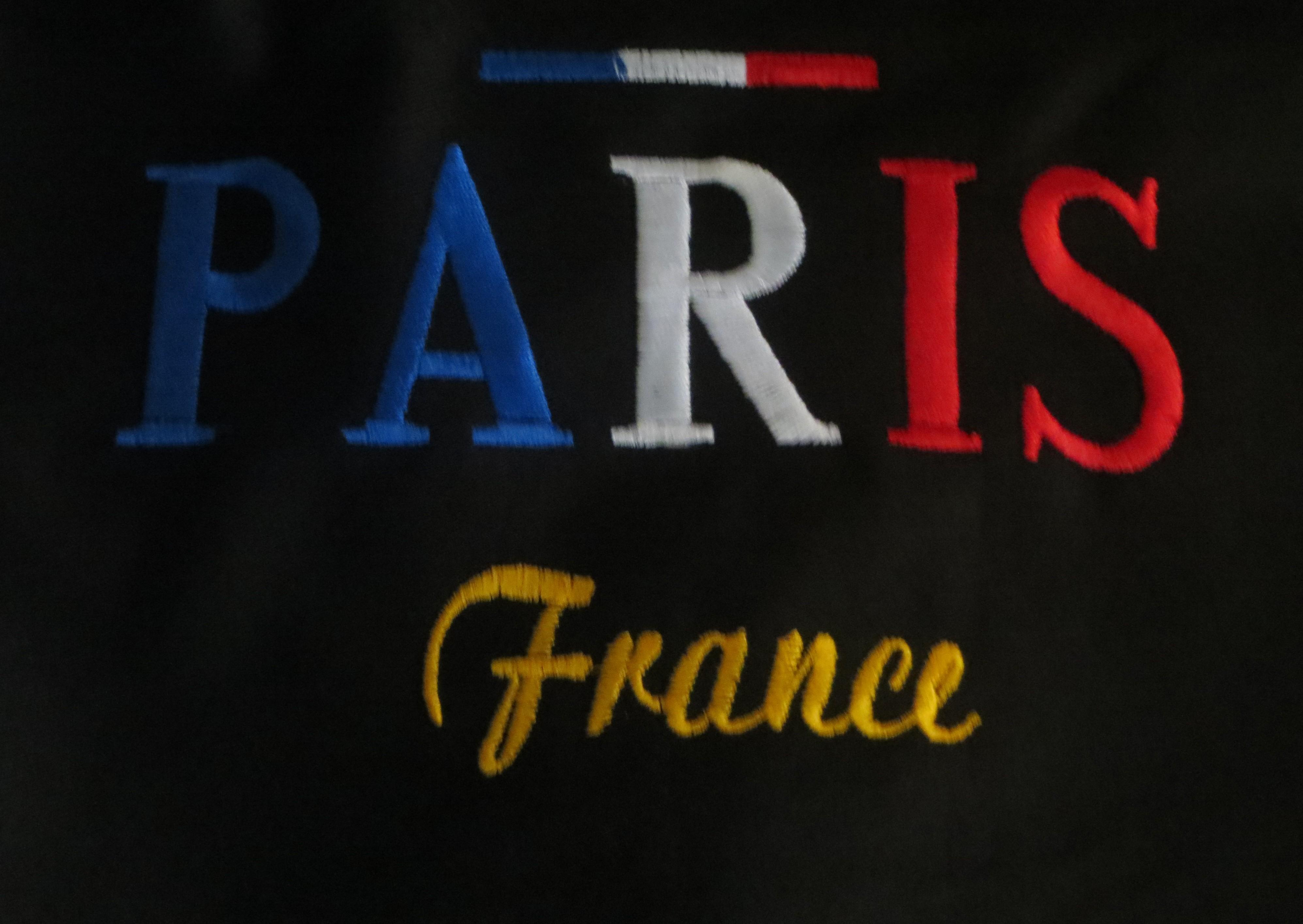 luto en Francia