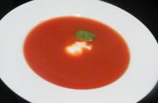 Borsch (sopa de remolacha)