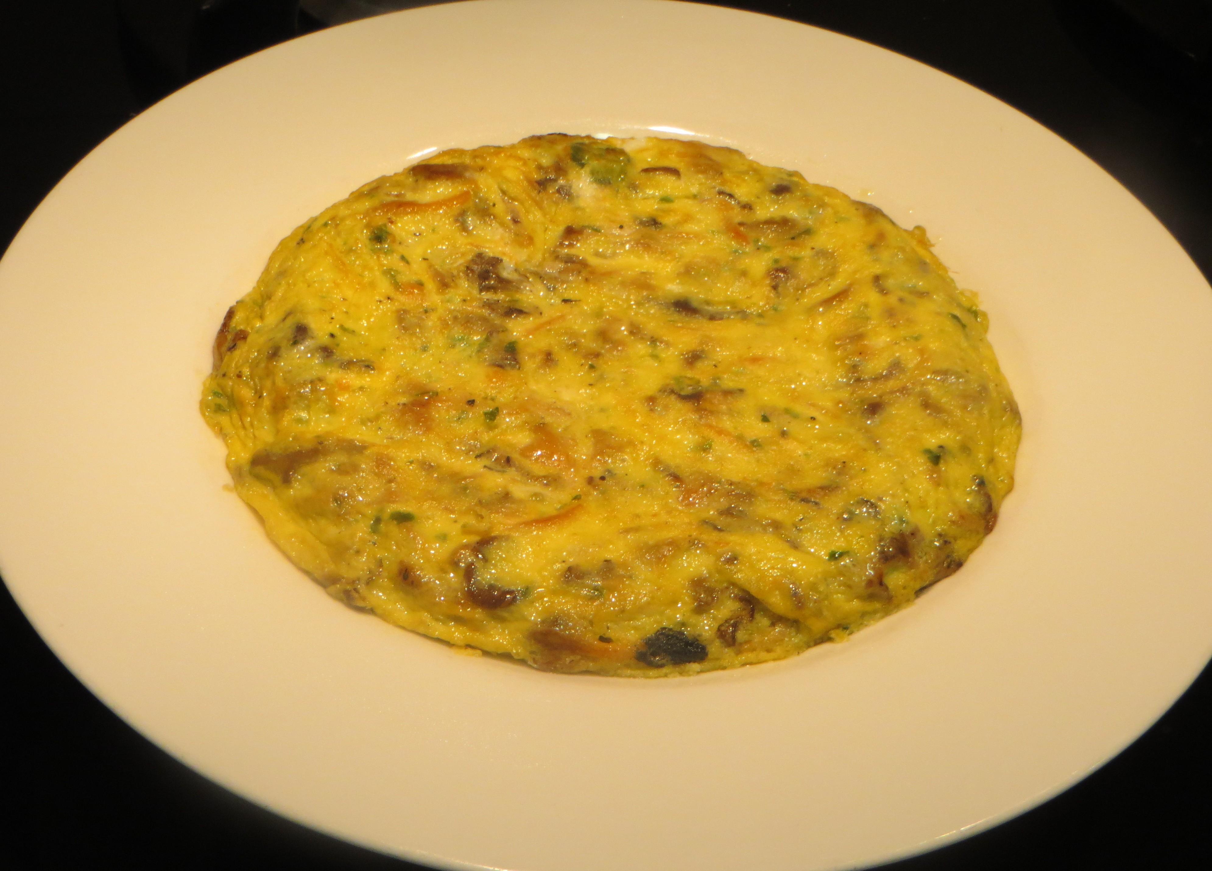 tortilla de camagroc